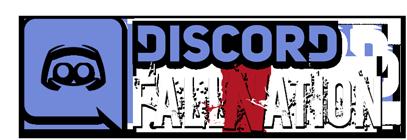 Discord invite link