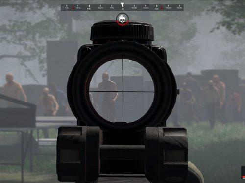 FallNation Screenshoot